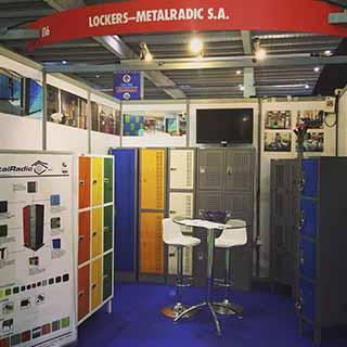 Lockers Industria